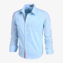 ME201036_Half sleeve Blue Shirt.jpg
