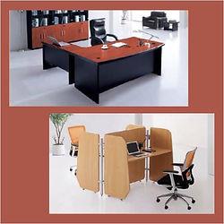 Value for money range of office furniture