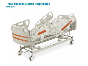 Electric Beds for Hospitals Three Function 14.jpg