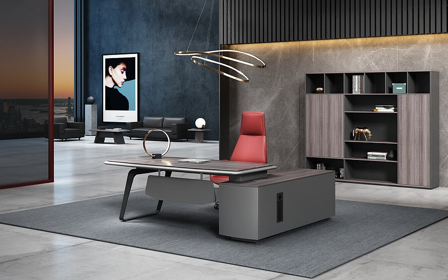 Trusted office furniture manufacturer in China