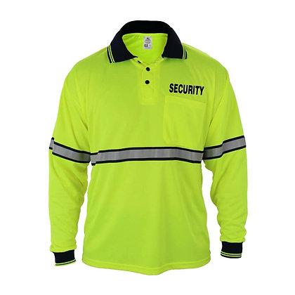 Security Uniform Fluorescent