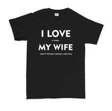 ME201023_Mens' T-Shirt Love My Wife.jpg