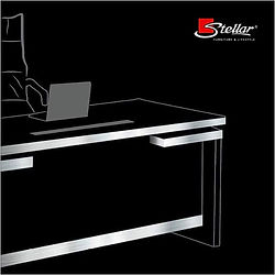 Minimalist collection of office furniture products