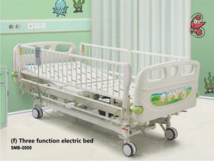 Hospital Bed for Children Electric 52.jp
