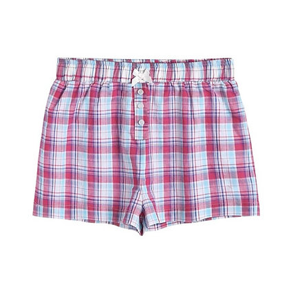 Nightwear Cotton Shorts
