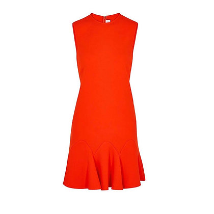 Formal Pretty Red Dress