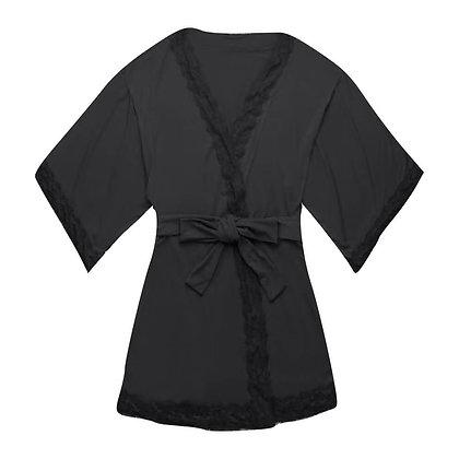 Nightwear Short Sexy Gown