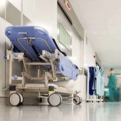 Beds, Stretchers, Trollies and more
