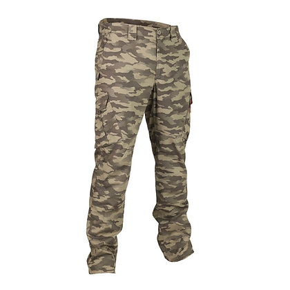 Mens' Camouflage Army Pants