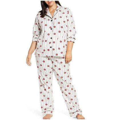 Nightwear Full Sleeve Top and Pyjama