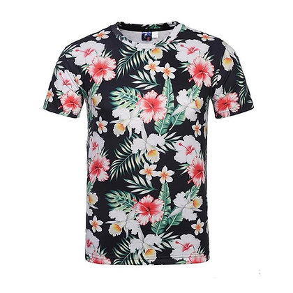 Beachwear Tropical T-Shirt