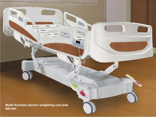 Electric Beds for Hospitals Multi functi