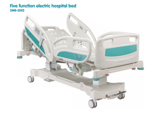 Electric Beds for Hospitals Five Functio