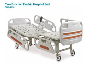 Electric Beds for Hospitals Two Function 18.jpg