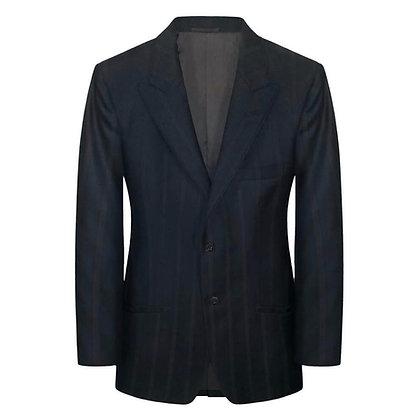 Formal Black Jacket