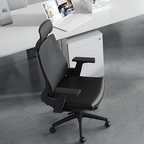 Import office chairs and ergonomic chairs from China