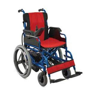 silla de ruedas de alta calidad