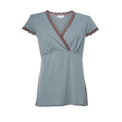 Nightwear Cotton Shirt