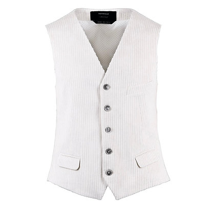 Mens' Premium Waistcoat with Two Pockets
