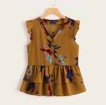 GI201042_Organic Cotton Sleeveless Summer Dress with Ruffle Skirt.jpg