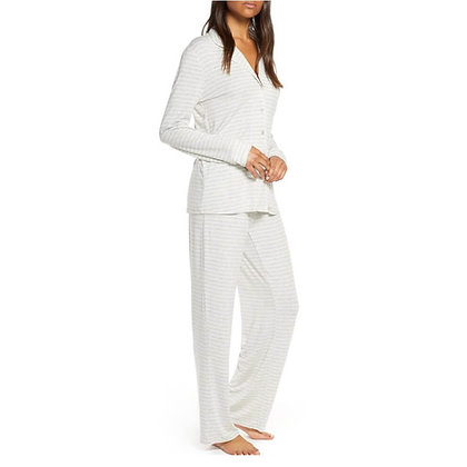 Nightwear Knitted Cotton Set