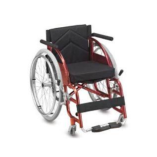 sillas de ruedas con garantía