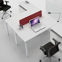 Customisable workstations & benching systems