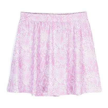 Mid Length Skirt for Girls