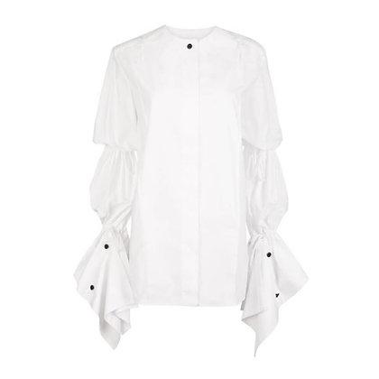 100% Organic Cotton Long Sleeve Shirt