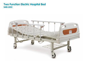 Electric Beds for Hospitals Two Function 20.jpg