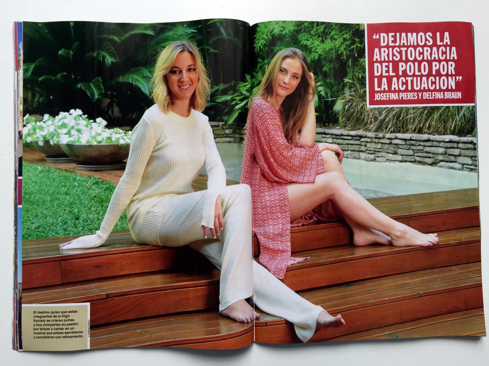 Revista Caras Nov2015
