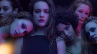 Salgo a bailar - Music Video