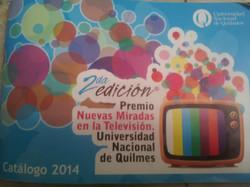 Premio Nuevas Miradas 2014