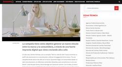 Dossier Net - Comercial Garnier