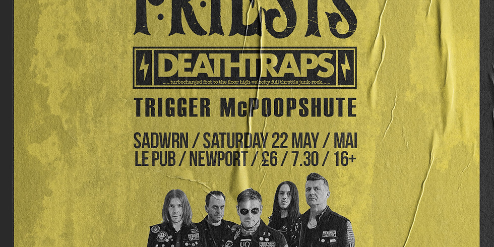 The Hip Priests (1)