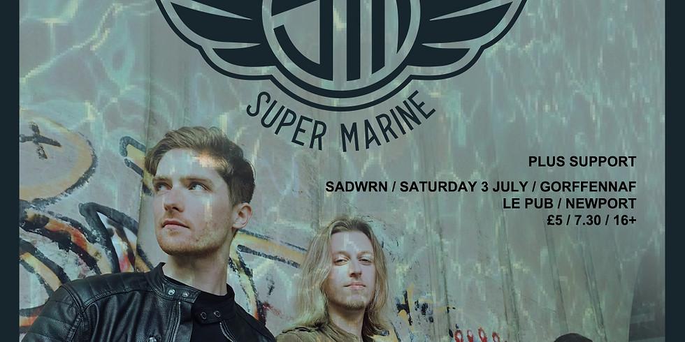 Super Marine