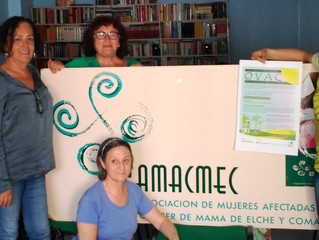 CHARLA-TALLER EN AMACMEC