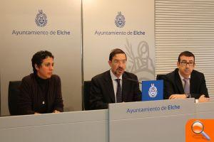 Presentación oficial del proyecto OVAC Diciembre, 2013
