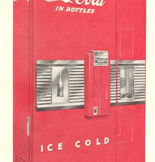 Vendo Bottle Decapper, One Rare Machine