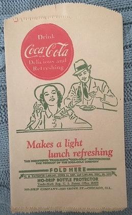 Coca Cola No Drip Holders for sale, www.nostalgia-tymes.com
