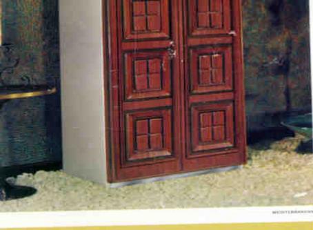 "Vendo ""The Decorator Series"", Forgotten Collectible Machines"