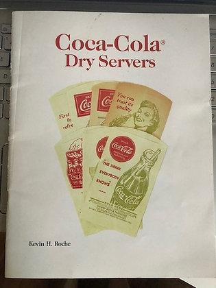 Coca-Cola Dry Servers  Kevin H Roche   sent PDF format
