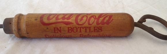 Coca Cola Ice Pick/Opener circa 1920's
