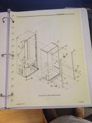 VMC 88 Service Manual  PDF format