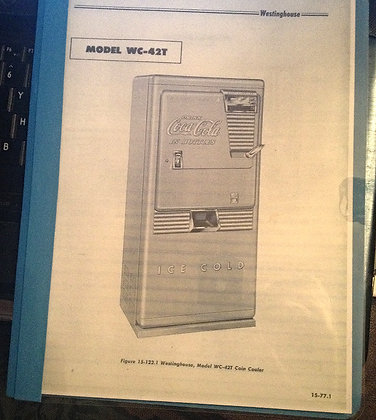Westinghouse WC 42T Service Manual    sent in PDF