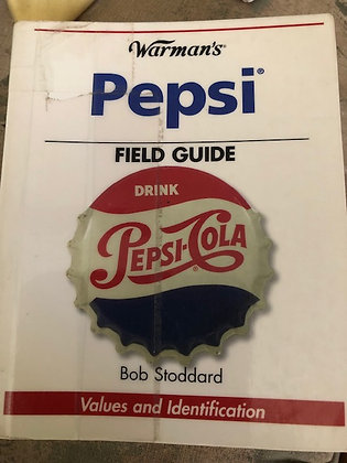 Warman's Pepsi Field Guide