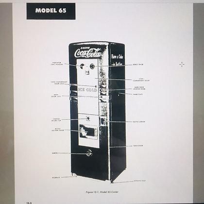 Mills 65 & 120 Service Manual in PDF format
