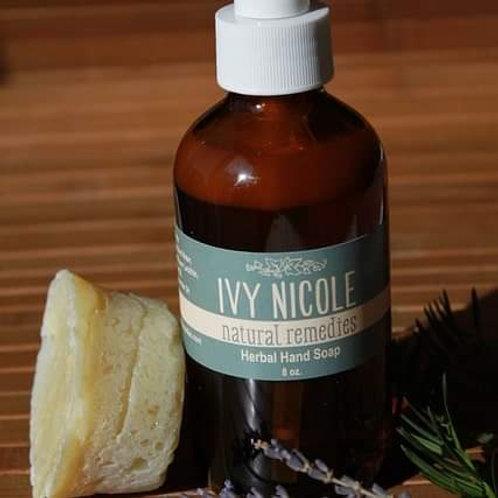 Herbal Hand Soap