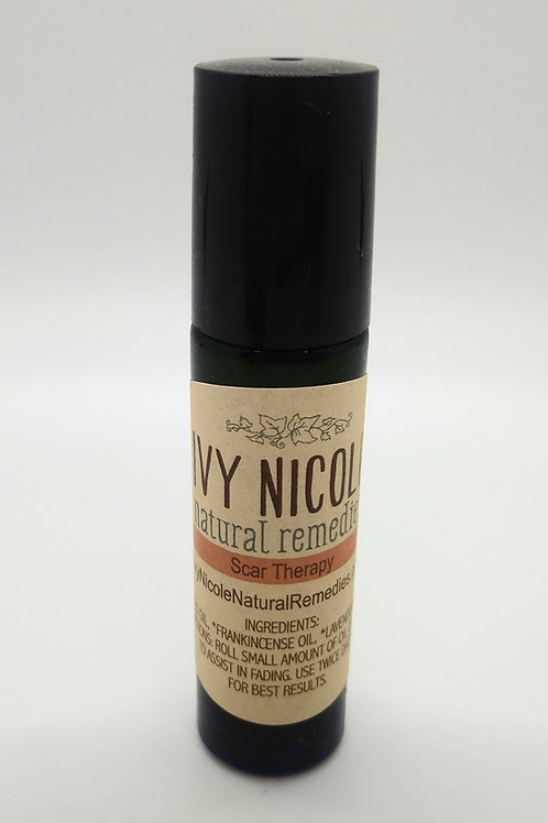 Scar Therapy Rollerball