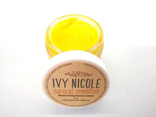 Moisturizing Beauty Cream